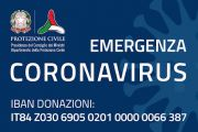 Le quote dei soci cral per l'Emergenza Coronavirus