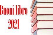 Contributo buoni-libro 2021