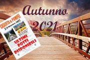 Gite e soggiorni autunno 2021