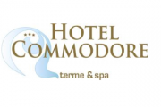 HOTEL COMMODORE - MONTEGROTTO TERME